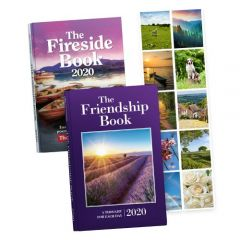 Friendship Pack & Cards
