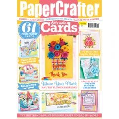 Papercrafter 136