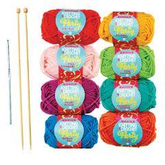Party Yarn Kit