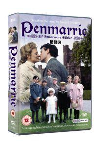Penmarric DVDs