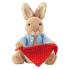 Peter Rabbit Peek-a-Boo