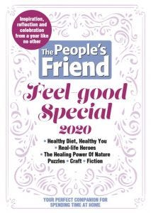 The People's Friend Feel-good Special 2020