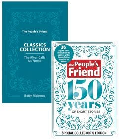 People's Friend Classic Fiction Pack