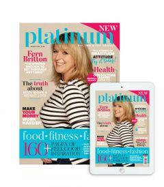 Platinum Magazine Subscription