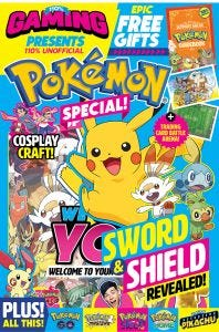 110% Gaming Presents Pokémon Special