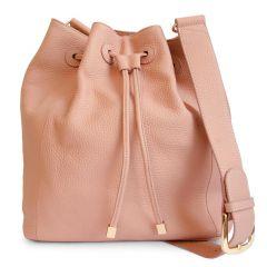 Pink Primrose Hill Bucket Bag