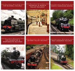 The Railways Restored DVD Collection