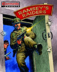 Ramsey's Raiders Vol. 2