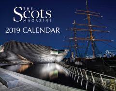 The Scots Magazine Calendar 2019