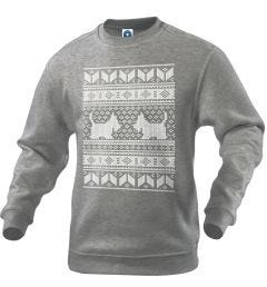 Scottie Jumper Unisex