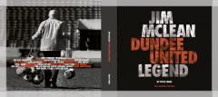 Jim McLean - Dundee United Legend-UK