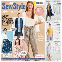 Sew Style Collection 3 - Stitch Your Look