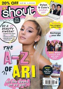 Shout Subscription