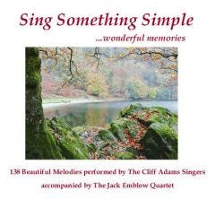 Sing Something Simple...Wonderful Memories