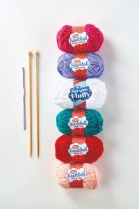 Snowball Yarn Kit