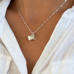 '16' Special Milestone Necklace