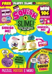 This Is Squish + Slime