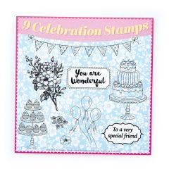 Celebration Stamps