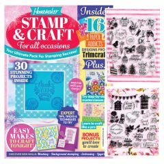 Stamp & Craft For All Occasions