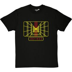 Star Wars Death Star Target T-shirt