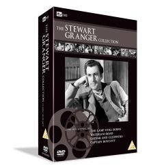 The Stewart Granger Collection