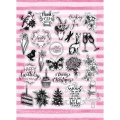 Occasion Stamps
