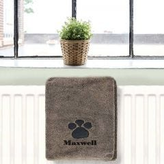 Super Absorbent Pet Towel