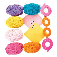 Supercrafts 23 Yarn Kit