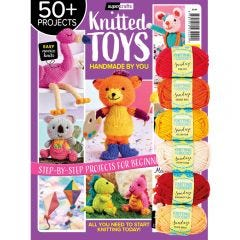 Supercrafts Knitted Toys