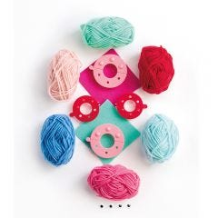 Supercrafts 27 Yarn Kit