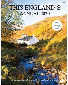 This England Annual 2020
