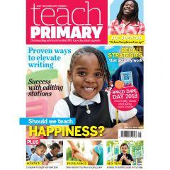 Teach Primary 12.5