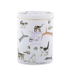 Thank You Vanilla Fudge - Cats