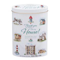Thank You Vanilla Fudge - House