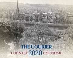Courier Country Calendar 2020