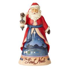 The First Noel (13th in Christmas Song Series Figurine)