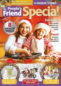 People's Friend Special Magazine Subscription