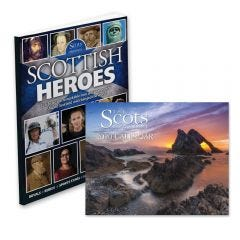 The Scots Magazine Pack 2020