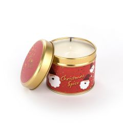 Christmas Spice & Winter Pomegranate Candle Pack