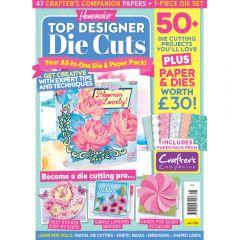 Top Designer Die Cuts