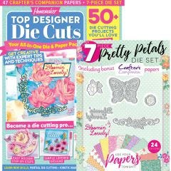 Top Designer Die Cuts