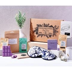 Sleepy Head - The Perfect Sleep Gift Box