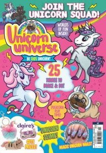 Unicorn Universe - Issue 2