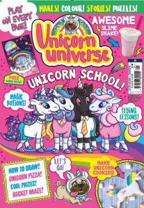 Unicorn Universe Magazine - Issue 5
