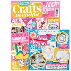Craft's Beautiful June