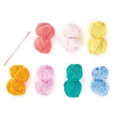 Make It Today 45 Yarn Kit