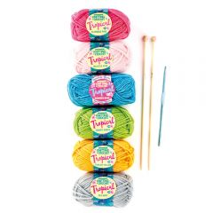Tropical Yarn Kit