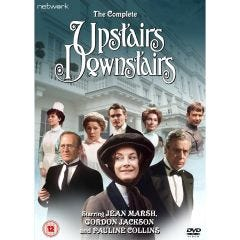 The Complete Upstairs Downstairs