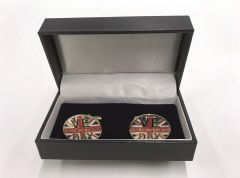 VE Day Commemorative Cufflinks
