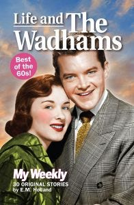 Life and the Wadhams